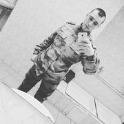Даниил Зверев, 23, г.Видное
