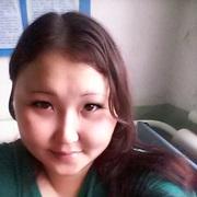 ксения, 26, г.Дудинка