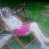 Юлия, 32 года, Скорпион, Москва