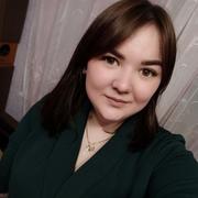 Оксана, 20, г.Саранск