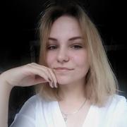 Анна, 19, г.Череповец