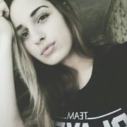 Kristina 21 год (Овен) Пермь