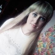 Татьяна 25 Лепель