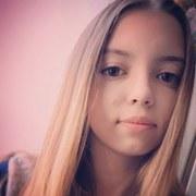 Вика, 16, г.Смоленск