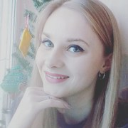 Алина, 25, г.Тихвин