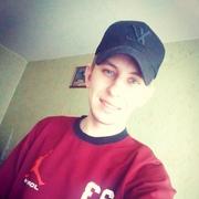 Ванёк, 24, г.Новокузнецк