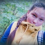 Яна, 21, г.Нытва
