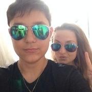 Саня, 22, г.Красноуфимск