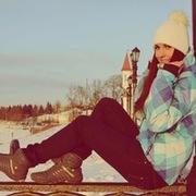 Валерия, 25, г.Углич