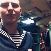 Егор 22 Славянск-на-Кубани