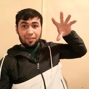 Isa, 23, г.Шахты