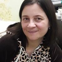 Оксана, 43 года, Козерог, Москва