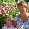 Любовь, 62, г.Тарногский Городок
