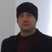 Алексей Баркалов 31 Благодарный