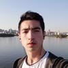 小白, 20, г.Душанбе
