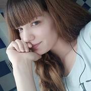 натали, 28, г.Москва