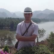 Николай 32 года (Весы) Сусуман