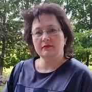 Елена 45 лет (Водолей) Рязань