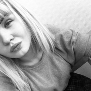 Ангелина, 18, г.Тамбов