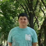 Руслан Усманов, 27, г.Ташкент