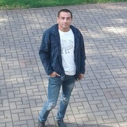 Александр 39 лет (Водолей) Астрахань