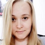 Ольга 30 Новосибирск