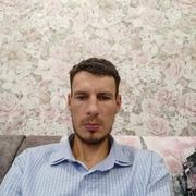 Сергей 36 лет (Скорпион) Оренбург