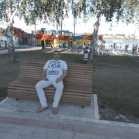 Андрей, 47 лет, Телец, Казань