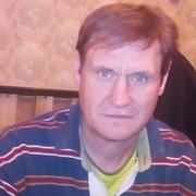 юра, 55, г.Артем