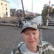 Юрий 39 лет (Козерог) Николаев