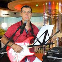 Андрей, 37 лет, Козерог, Динская