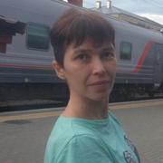 Елизавета 40 лет (Близнецы) Тула