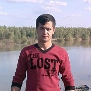 Шахзод, 35, г.Красногорск