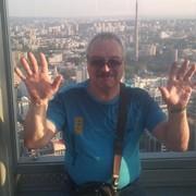 Евгений, 62, г.Новоуральск