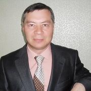 Сергей 56 лет (Близнецы) на сайте знакомств Уйского