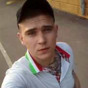 Валерий, 23, г.Липецк
