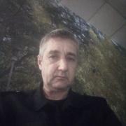 Игорь, 52, г.Заречный (Пензенская обл.)