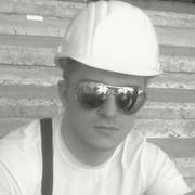 Виталий 28 лет (Козерог) Донецк