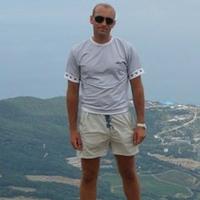 Виктор, 49 лет, Овен, Симферополь