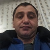Камо, 44, г.Солнцево