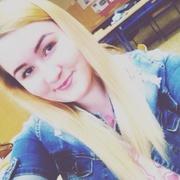 Аня, 23, г.Ивантеевка
