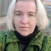 катрина, 37, г.Славянск