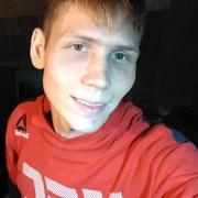 Евгений, 21, г.Архара