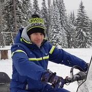 Владимир, 33, г.Черногорск