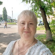 Ольга, 55, г.Арсеньев