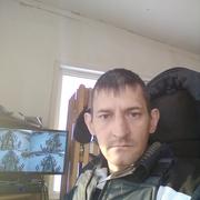 Дмитрий 38 Братск