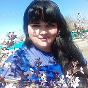 Кристина, 24, г.Ейск