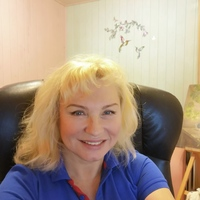Елена, 51 год, Рыбы, Москва