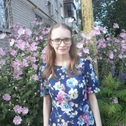 Нина 33 года (Рак) Каменск-Уральский