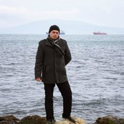 Виталий 37 лет (Овен) Тимашевск